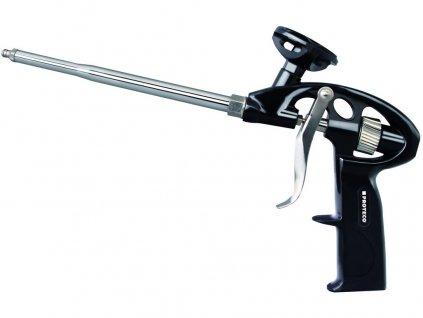 pistole na PU pěny celokovová s teflon. vnitřkem 10.25-102