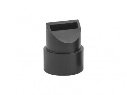 adaptér pryžový na hrany plechu pro 25-008