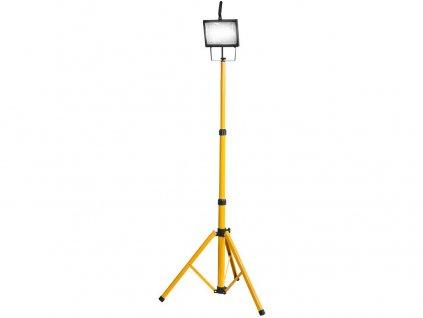 lampa stojanová jednoduchá 230V 500W halogen 52.02-018