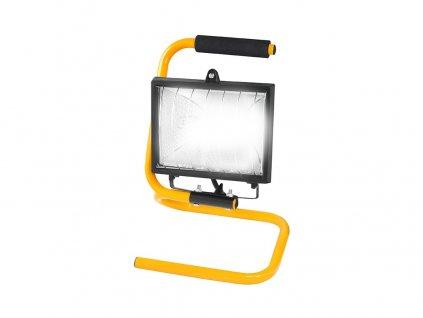lampa přenosná 230V 500W halogen 52.02-017