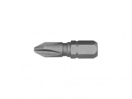 "bit 1/4"" PH 2  25 mm  na sádrokarton samostatný (bez dorazu) 42.09-184-PH-2"