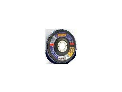 kotouč lamelový DL 115 ZA/100 - nerez 88.9-115-100