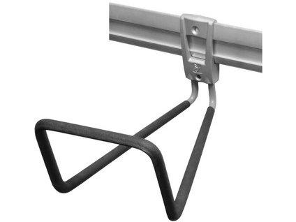 háček na hadice poplastovaný 25cm x 8mm 10.99-103