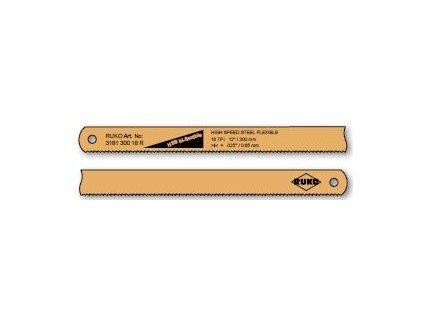 list pilový HSS bi-flexible 18z/inch 78.318130018R