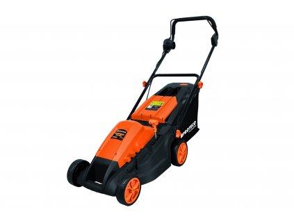 sekačka na trávu elektrická 1600W, 38cm 51.06-ES-1600