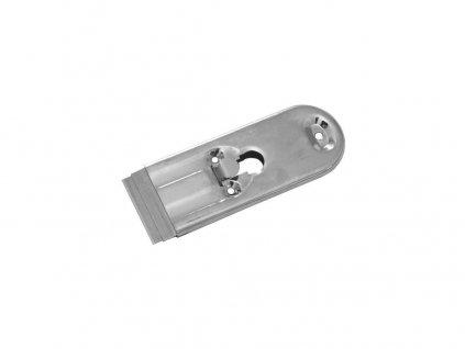 škrabka na okna a sklokeramické desky kovová 52.01-60-03