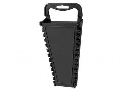 držák plastový pro 12-dílnou sadu klíčů 43.DP-12