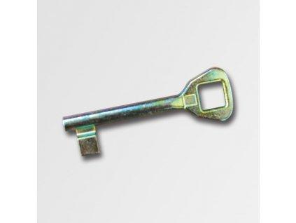 Klíč odlitek 02  14420 4 FN 177 1-2