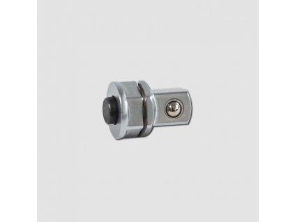 Adaptér na hlavice 1/2'' pro ráčnový klíč 19mm HWA-14005