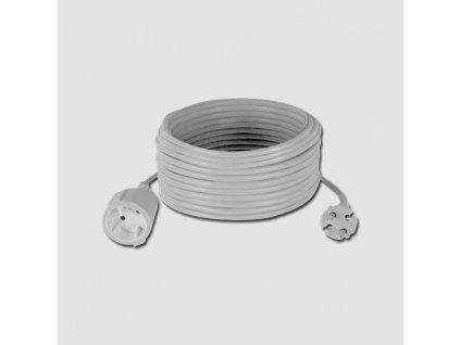 Prodlužovací kabel 1 zás. 230V/10m