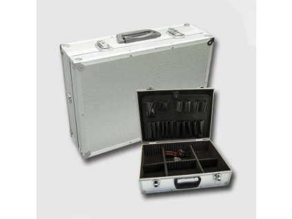 Kufr AL na nářadí 450x320x150mm