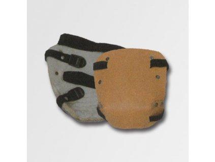 Ochrana kolen - kůže P19740