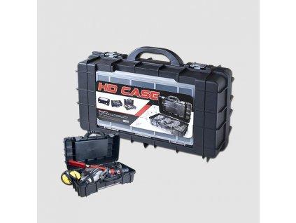Box na elektronářadí HD  597x377x240mm P90099