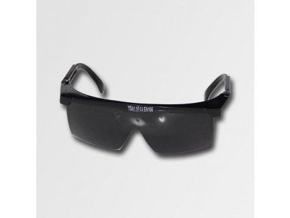 Brýle černé PC0000