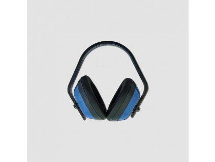 Modrá sluchátka 21dB PC0010