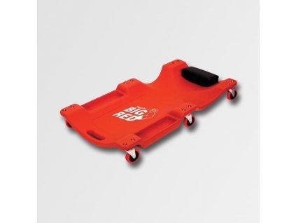 Pojízdné plastové lehátko PTRH6802-2