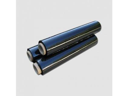 Folie stretch černá 500mm S0005