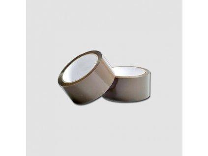 Lepící páska hnědá 48mmx60m S0006