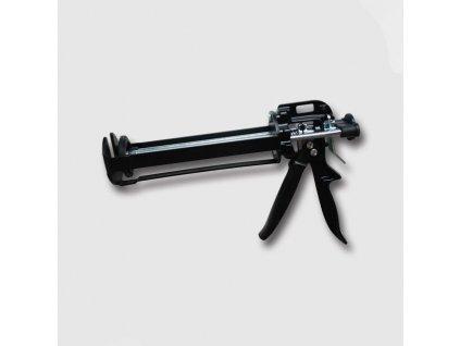 Aplikační pistole na chemické kotvy 410ml UPP910063
