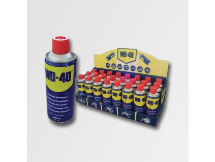 Olej ve spreji WD 40 250ml WD750082