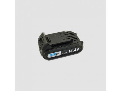 Aku baterie li-ion 14,4V, 1,5Ah SAMSUNG DOPRODEJ XT102114
