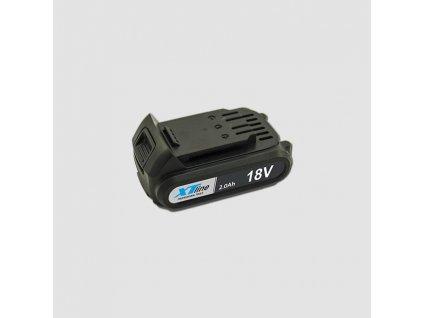 Aku baterie li-ion 18V, 2,0Ah DOPRODEJ XT102418