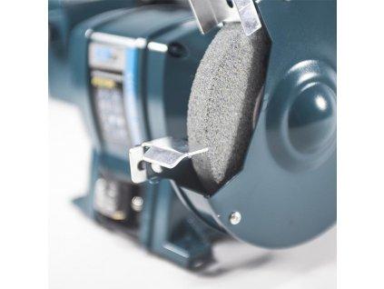 Bruska el. dvoukotoučová 125mm/150W + svítidlo 40W XT107125