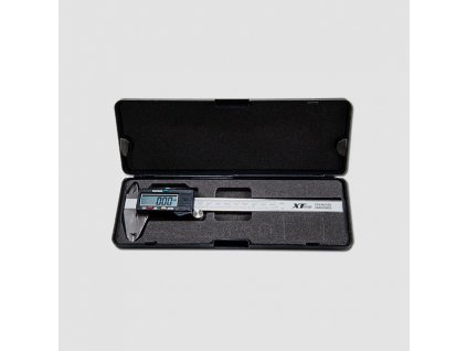 Měřítko posuvné  digitální 150mm rozlišení 0,01mm XT130430