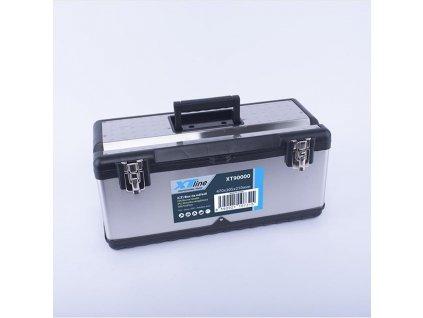 Box 2V1 plast-nerez XT90000+XT90001  XT90002V1