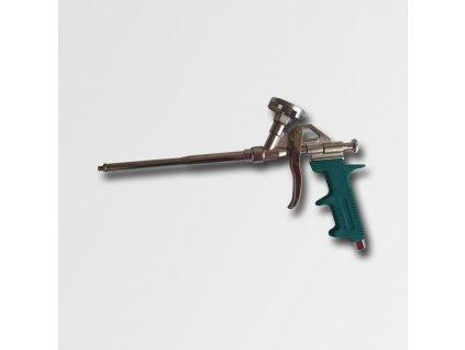 Pistole celokovová na PU pěny G-03 Z950004