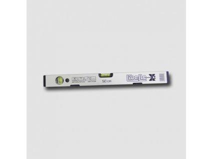 Vodováha LIBELLE VVM 1200mm 2lib+magne ZN15212