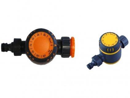 časovač 0-120min SOFT 1 výstup 10.80-ZP-5-01-S