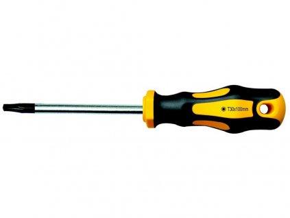 šroubovák TORX TX 8 x 60mm 10.07-213-08
