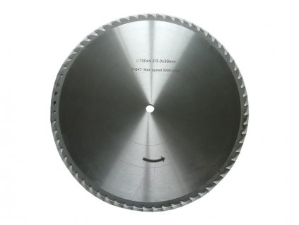 Pilový kotouč pro PPD-700 TCT (plátkový)