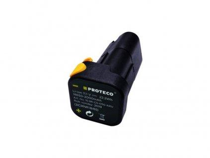 akumulátor 12V k čerpadlu CS-050-AKU 51.99-AKU-12