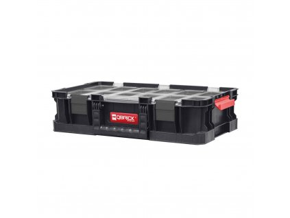 Box plastový 526x307x126mm Qbrick TWO organizer flex P90610