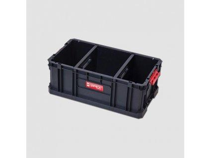 Box plastový 526x307x195mm Qbrick TWO Box 200 Flex P90614