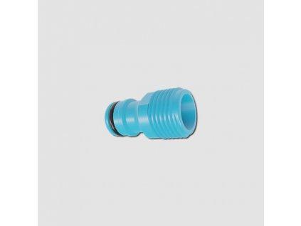 Adapter ideal line 57-096 1'', hadicový, venkovní závit 1'' SK256293