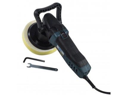 Excentrická bruska - leštička 600W XT105300