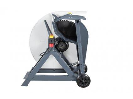 PPD-700N - Pila na palivové dřevo
