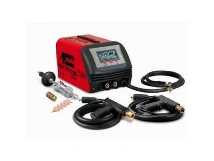 Digital Car Puller 5500, 400 V - Bodovací svářečka