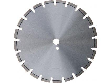 Kotouc rezny beton 450