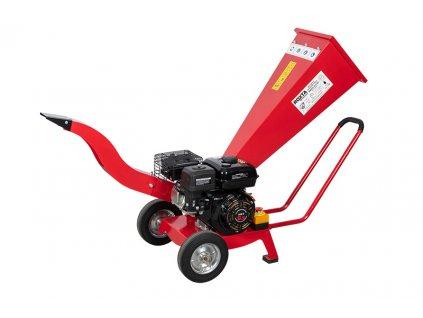 RMZD-6,5/60 - Motorový zahradní drtič, 6,5 Hp, 60 mm ROXTA