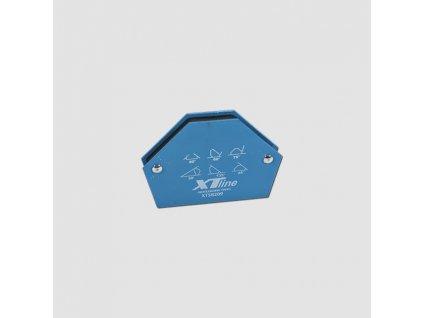 Magnet úhlový 6-hran 110x90mm 22kg