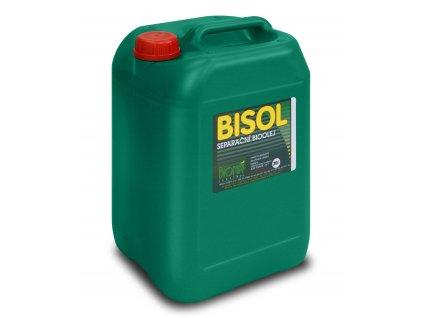2902 bisol separacni bio olej 20 l kanystr biona