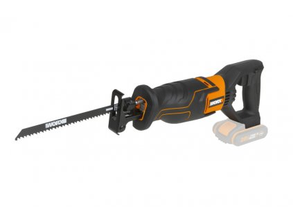 WX500.9 - Aku pila ocaska 20V - bez akumulátoru - Powershare