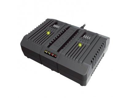 WA3883 - Nabíječka 20V 2x2A - Powershare