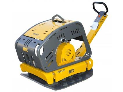 VDR63H vibracni deska reverzni hatz diesel NTC