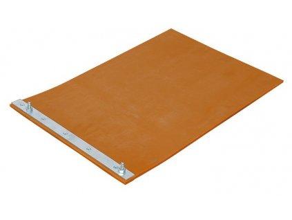 Tlumící deska  pro reverzní vibrační desku VDR 22 - NTC