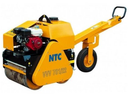 VVV 701 22 Vibracni valec vedeny NTC